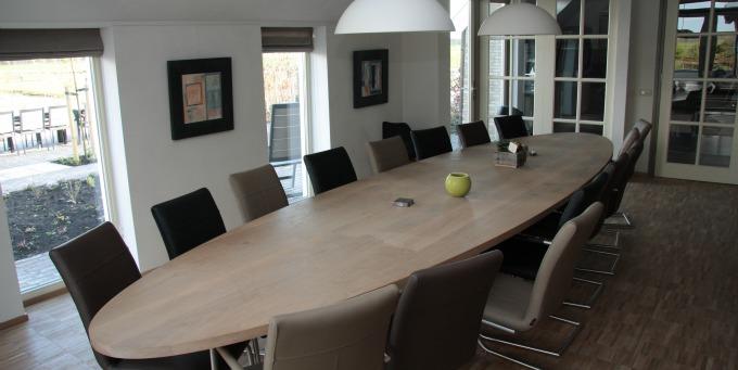 Exclusieve Keukens Utrecht : Exclusieve vergaderlocatie, landelijk gelegen in Friesland