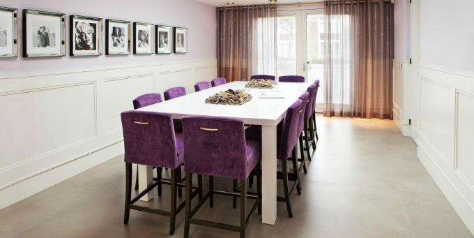 Design Keukens Roermond : Exclusief vergaderen aan keukentafel regio Eindhoven